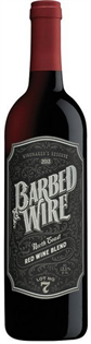 Barbed Wire Winemaker's Reserve 2013...